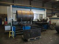 Máquina de perfuração horizontal TOS VARNSDORF WHN 130 MC/Q CNC
