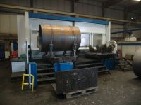 Horizontal Boring Machine TOS VARNSDORF WHN 130 MC/Q CNC