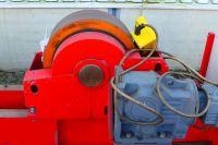 Zgrzewarka doczołowa Bode 50 CR 1000 2009-Zdjęcie 2