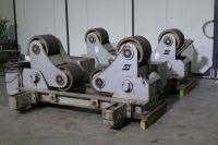 Butt Welding Machine Esab Pema 60 TS 1997-Photo 3