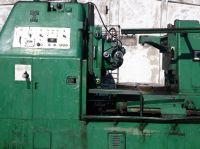 Avrullningsfräsning maskin MODUL ZFWZ 1250 X 14 /II