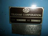 Rectifieuse dengrenages KOYO-TSUGAMI T-GG 300-2 1981-Photo 2