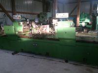 Portal Milling Machine WMW FZWD 160 X 3400