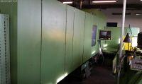 Горизонтальный многоцелевой станок с ЧПУ (CNC) DECKEL DC 45 LS-7 1990-Фото 12