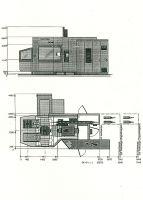 Горизонтальный многоцелевой станок с ЧПУ (CNC) DECKEL DC 45 LS-7 1990-Фото 19