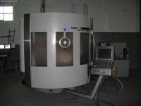 Centrum frezarskie pionowe CNC DECKEL MAHO DMG DMU 80 T