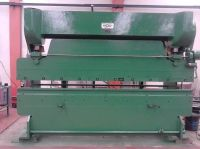 Folding Machines for sheet metal CHICAGO 8L10