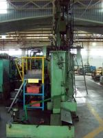 C Frame Hydraulic Press Warinelli VB6-1000 1990-Photo 3