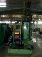 C Frame Hydraulic Press Warinelli VB6-1000 1990-Photo 4