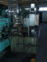 C Frame Hydraulic Press Warinelli VB6-1000 1990-Photo 5
