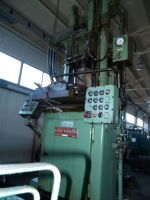 C Frame Hydraulic Press Warinelli VB6-1000 1990-Photo 7