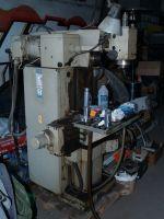 Frezarka narzędziowa WMW HECKERT FUW 250 1990-Zdjęcie 2