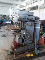 Toolroom Milling Machine FOP AVIA FND32 AT