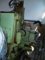 Gear Shaping Machine RAVENSBURG TT320 CNC Simens 1990-Photo 2
