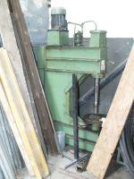 Gear Shaping Machine RAVENSBURG TT320 CNC Simens 1990-Photo 8