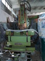 Zahnradstoßmaschine RAVENSBURG TT320 CNC Simens