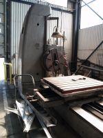 Máquina de perfuração horizontal DEFUM HWCas