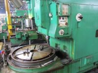 Gear Shaping Machine MODUL ZSTWZ1000 X 10 1970-Photo 7