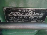 Universele draaibank MONARCH 12 CK 1941-Foto 6