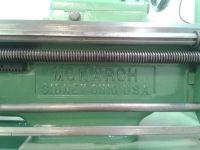 Universele draaibank MONARCH 12 CK 1941-Foto 7