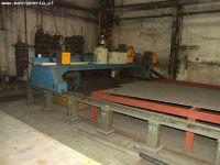 Przecinarka gazowa BACH ACW-D 3500 2006-Zdjęcie 2