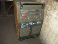 Przecinarka gazowa BACH ACW-D 3500 2006-Zdjęcie 11