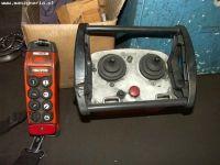 Przecinarka gazowa BACH ACW-D 3500 2006-Zdjęcie 12