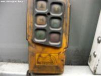 Przecinarka gazowa BACH ACW-D 3500 2006-Zdjęcie 13