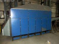 Przecinarka gazowa BACH ACW-D 3500 2006-Zdjęcie 14
