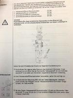 Przecinarka gazowa BACH ACW-D 3500 2006-Zdjęcie 17