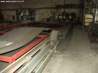 Przecinarka gazowa BACH ACW-D 3500 2006-Zdjęcie 3