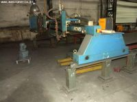 Przecinarka gazowa BACH ACW-D 3500 2006-Zdjęcie 4