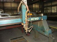 Przecinarka gazowa BACH ACW-D 3500 2006-Zdjęcie 5