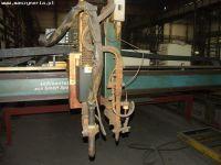 Przecinarka gazowa BACH ACW-D 3500 2006-Zdjęcie 6