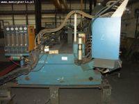 Przecinarka gazowa BACH ACW-D 3500 2006-Zdjęcie 7