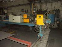 Przecinarka gazowa BACH ACW-D 3500 2006-Zdjęcie 8