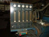 Przecinarka gazowa BACH ACW-D 3500 2006-Zdjęcie 10