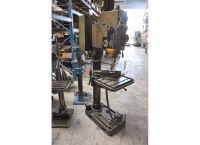 Column Drilling Machine IBARMIA A 35