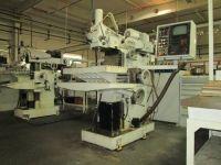 CNC φρέζα HERMLE UWF 801 PH / PE