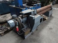 3 Roll Plate Bending Machine KUMLA 2000 X 9