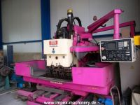 CNC Vertical Machining Center MATSUURA MC 1000 VDC