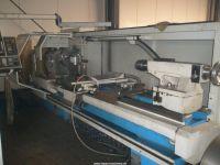 CNC Lathe MEXPOL TUB 830 C