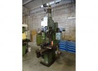 Box Column Drilling Machine WEBO VARIA 30