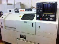 CNC-Drehmaschine MAZAK Quickturn 15