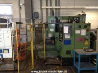 Vertikal CNC Fräszentrum MAZAK VQC 20/50 B