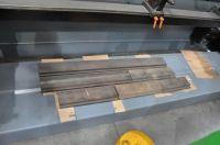 CNC Hydraulic Press Brake HACO PPES 1998-Photo 2