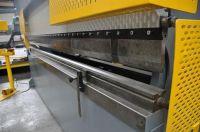 CNC Hydraulic Press Brake HACO PPES 1998-Photo 4
