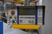 CNC Hydraulic Press Brake HACO PPES 1998-Photo 5