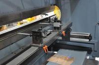 CNC Hydraulic Press Brake HACO PPES 1998-Photo 6