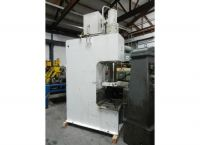 C Frame Hydraulic Press WMW PYE